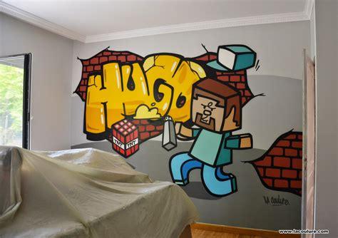 tag chambre ado collectif la coulure graffiti lyon chambre d 39 enfant
