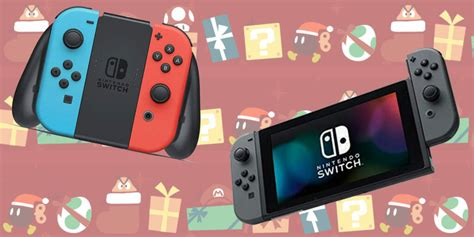 nintendo switch cyber monday buy  console   eshop