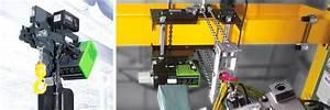Stahl Crane Motors