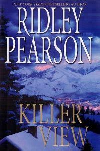 Suspense Novels  Ridley Pearson