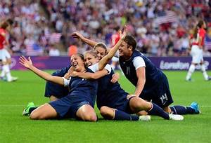 She's Game Sports: Boston | Olympic action: Aug. 9