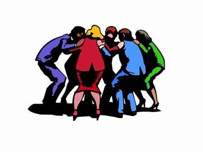Team Building Exercises Sales Clipart Activities Teamwork