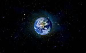 Earth From Space Desktop