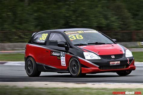 For Sale Circuit Racing Honda Civic