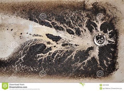 tub dirt stock photo image 42575028