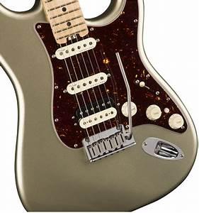 Fender American Elite Stratocaster Wiring Diagram