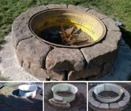 Portable Propane Fire Pit Canada