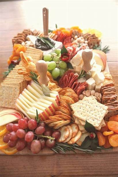 Charcuterie Board Thanksgiving Cheese Boards Recipes Platter