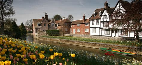 Conference and event venue in Kent, South East England