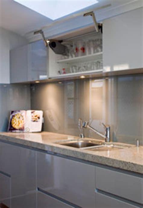 Cabinet Hinges Brisbane by Kitchen Doors Blum Aventos Lift Brisbane Photo Interiors