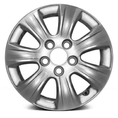 Honda Odyssey 63886S OEM Wheel   42700SHJC81   OEM