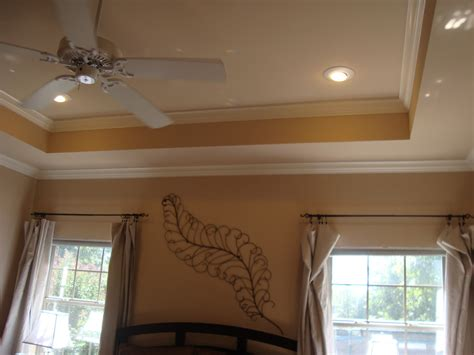 Painting Ceiling Tips Color