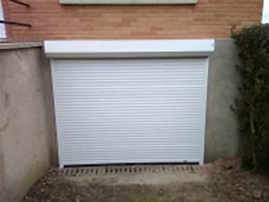 porte d39entree saint omer arques tryba With porte de garage enroulable avec porte entree pvc occasion