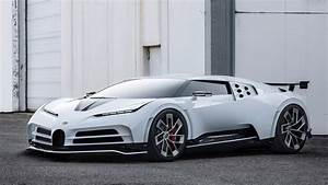 2020 Bugatti Centodieci Pictures, Photos, Wallpapers ...