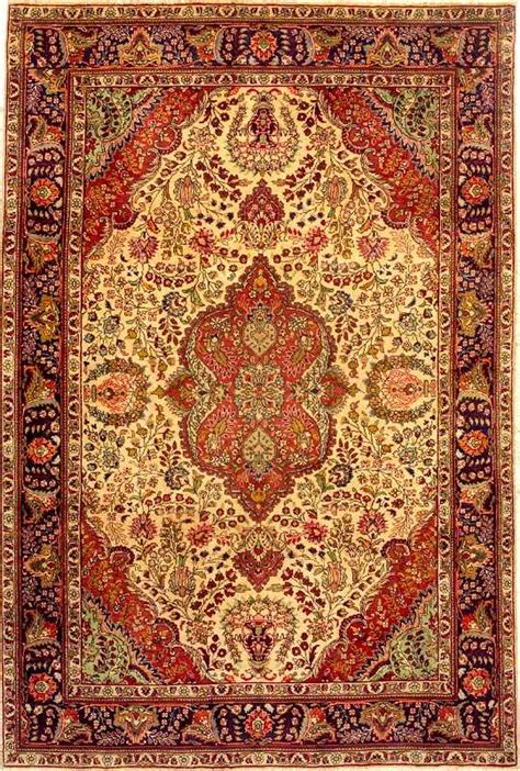Carpet Tabriz Antique Tabriz Rugs Carpets