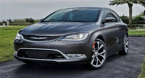 Fuel Economy Chrysler 200 by The Chrysler 200 Continues To Impress