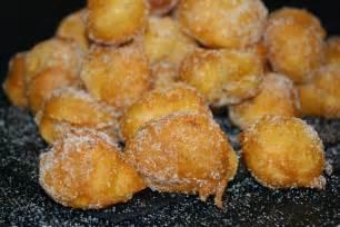 Cuban Desserts Bunuelos