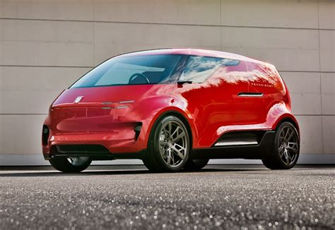 Meet Porsche's van-tastic new concept cars