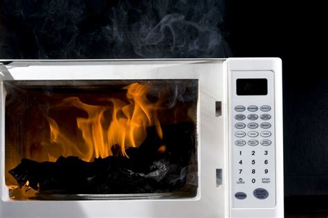 is it safe to put a microwave in a cabinet what should you never put in a microwave homestructions
