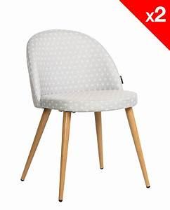 Chaise But Grise : chaise salle a manger tissu gris quebec moderne fly pour table grise ensemble plexi design but ~ Teatrodelosmanantiales.com Idées de Décoration