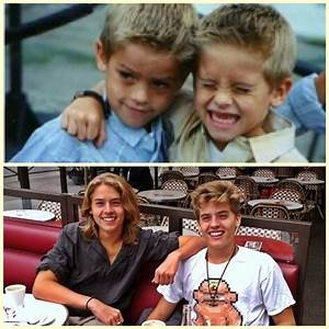 184 best images about Sprouse twins on Pinterest | Decks ...