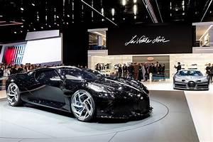 Voiture De L Année 2019 : salon de gen ve 2019 bugatti r v le la voiture la plus ch re du monde l 39 usine auto ~ Maxctalentgroup.com Avis de Voitures