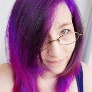 Shades of Purple Hair Color