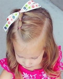 Peinados para bebes