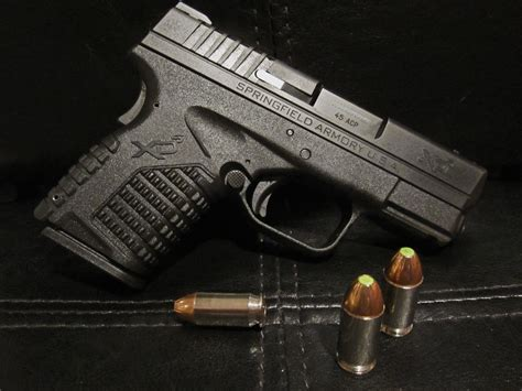 The Top 5 45s For Concealed Carry  Gunsamerica Digest