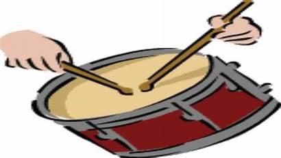 Drum Roll Clipart Clip Snare Please Russian