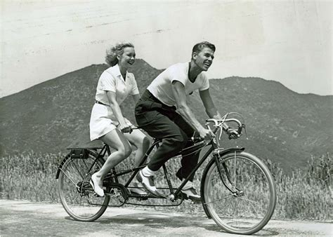 Cognitive Technology Is A Bicycle Built For Two Blog