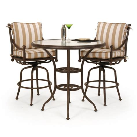 outdoor patio table and chairs furniture patio bar sets outdoor bar furniture patio