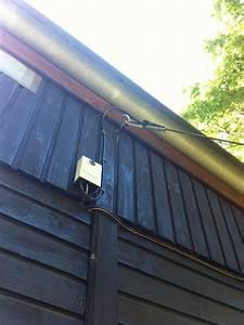 Bungalow Aus Holz : ddr bungalow aus holz neu streichen das fachwerkhausforum ~ Michelbontemps.com Haus und Dekorationen