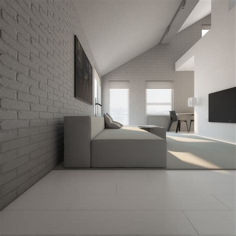 3 Light, White And Minimalist Homes Inspiring Clarity Of Mind