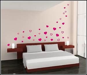 Deko Für Schlafzimmer : deko f r schlafzimmer w nde schlafzimmer house und dekor galerie 0je4ervzz2 ~ Sanjose-hotels-ca.com Haus und Dekorationen