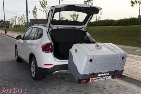 transportbox gepaeckbox fuer anhaengerkupplung aukup