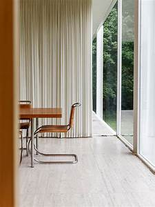 farnsworth house by ludwig mies der rohe up interiors