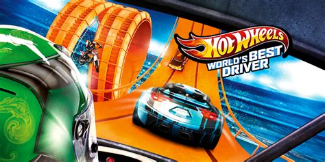 hot wheels worlds  driver nintendo ds games