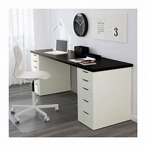 Ikea Schreibtisch Alex : alex caisson tiroirs blanc ikea ~ Orissabook.com Haus und Dekorationen