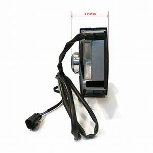 Remote Throttle Control With Hardware  U0026 Instruction Manual