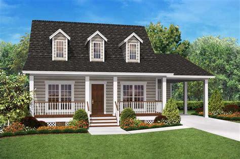 cape home plans home design