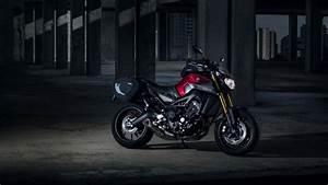 MT-09 / ABS 2016 Accessories - Motorcycles - Yamaha Motor UK