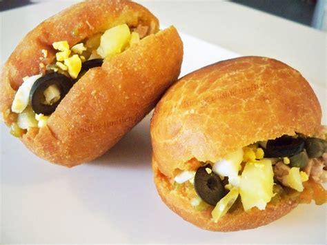 recette cuisine recette fricassés tunisiens cuisine tunisienne