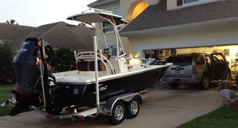 Scout Boats 221 Winyah Bay For Sale by Scout Boats 221 Winyah Bay Boats For Sale In Florida