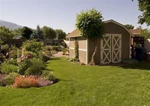 22, Beautiful, Backyard, Sheds, To, Meet, Your, Storage, Needs