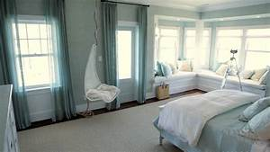 Ultimate Beach House: Upstairs Master Bedroom - YouTube