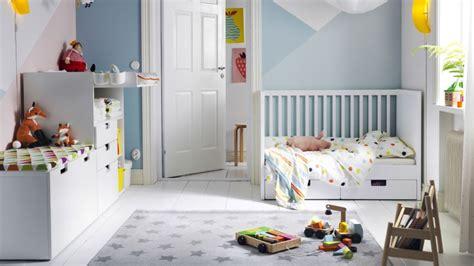décoration chambre bébé ikea de la chambre bébé à la chambre enfant nos idées pour l