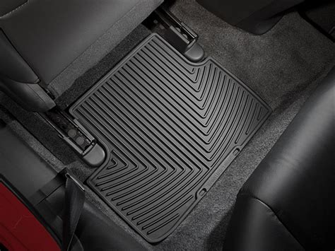 weathertech all weather floor mats for honda accord coupe