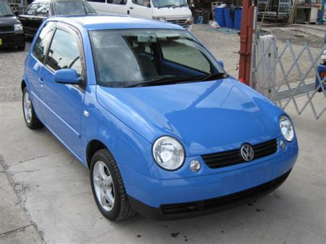 Volkswagen Lupo , 2002, Used For Sale