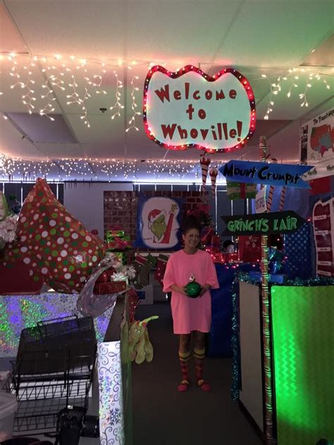 whoville office decorating whoville office decorating